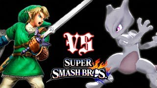 Smash Bros Melee VS Smash Bros for Wii U (Comparison)