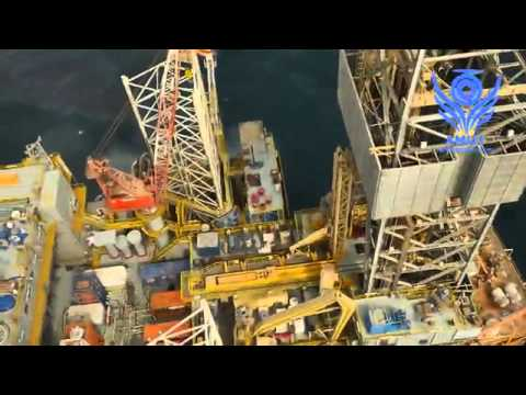 iran biggest natural gas reserves in the world