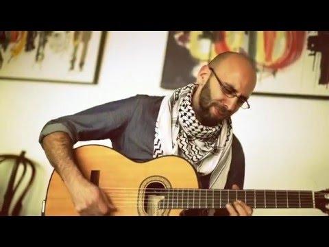 Kefaya - Indignados (Live)