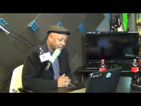 OLM News with Davey D: Ron Stallworth