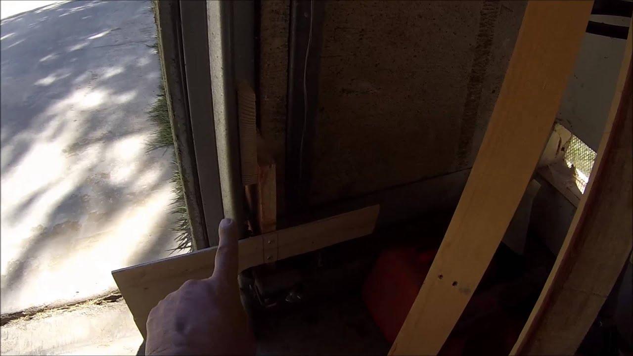 Help My Automatic Garage Door Wont Close A Garage Door Fix