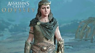 Assassin's Creed Odyssey #75: A Frota da Tempestade (DLC)