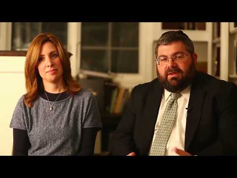KBY 47th Dinner -- R' Daniel Z & Leah Feldman Presentation