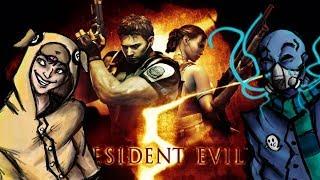MCP & Matt Play: Resident Evil 5