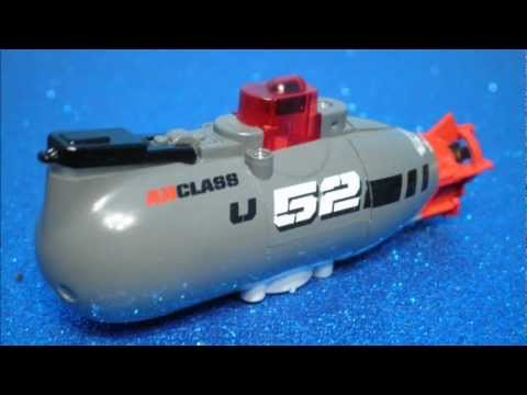 New Product Air Hogs Dive Master 3