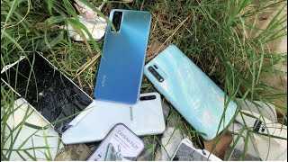 Restore  Vivo Y20 | Found a lot of broken phones in the rubbish | Destroyed Phone Restoration