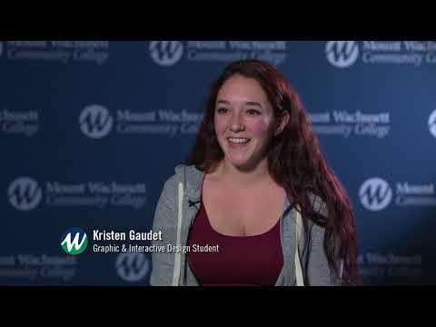 Graphic and Interactive Design | Mount Wachusett Community College
