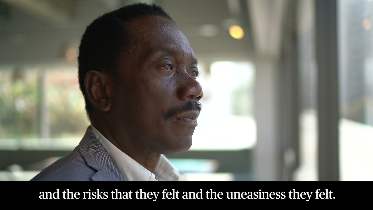 Research shows that attitudes toward risk have changed