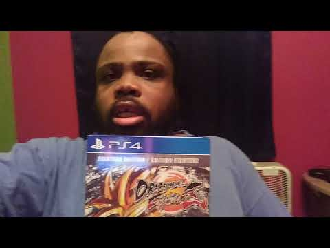 Ps4 game collection video