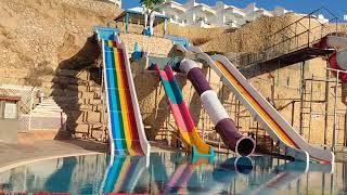 Dreams Beach Resort - Шарм-эль-Шейх 08.08.2021 часть1