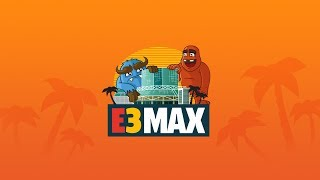 E3MAX - Der 2. E3-Tag mit Microsoft (22:00 Uhr) und Bethesda (3:00 Uhr)