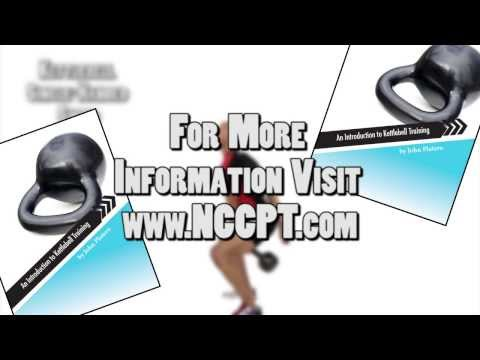 duction to Kettlebell Training