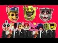 Super EXE Megamix - Meme Coffin Dance COVER