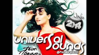 04. Universal Sounds Julio 2014 - Fran Márquez