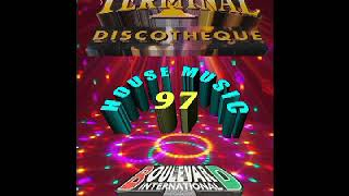 LEGEND HOUSE MUSIC 94'95'96