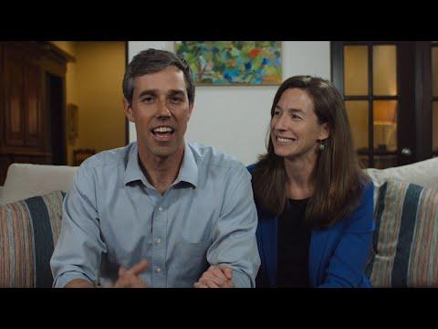 Beto O'Rourke joins 2020 presidential race