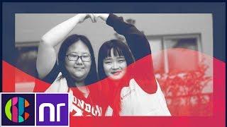Inside South Korea's internet addiction camps | Newsround Special