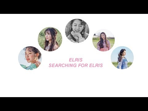 [PTBR/ENG cc] ELRIS - SEARCHING FOR ELRIS   Color Coded (100% Correto)