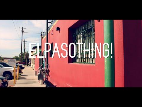 It's An El Paso Thing! - 4K DRONE