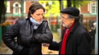 Белые волки (7-8 серия) 2012, боевик, русский фильм, к