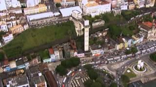 Brasilien - Land der tausend Farben - SWR Fernsehen - länder menschen abenteuer - SWR