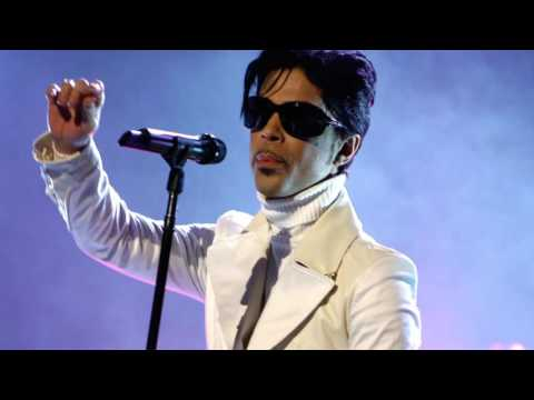 Prince  When Doves Cry  song