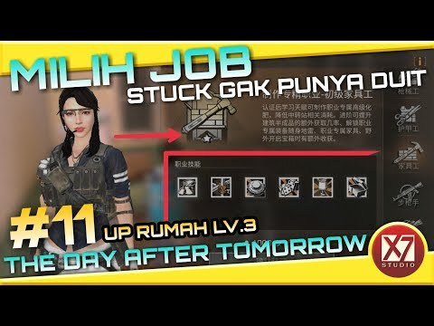 STUCK MILIH JOB - THE DAY AFTER TOMORROW ANDROID - 동영상