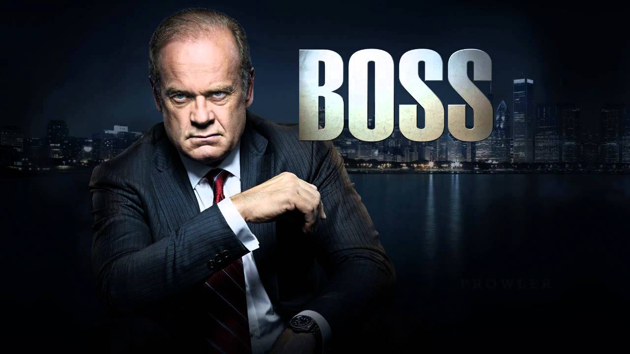 Boss Completa Espa&ntildeol Disponible