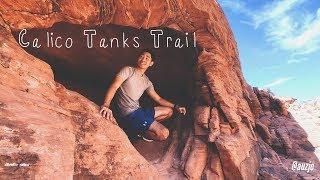 Calico Tanks Trail