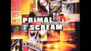 Primal Scream - If They Move Kill