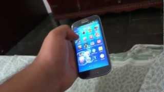 Samsung Galaxy S3 Tutorial Completo