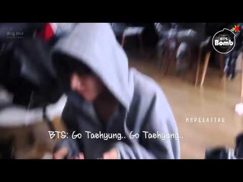Taehyung - Outro (Cypher: Dissing the rapline)