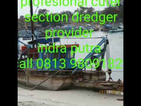 LINTAS 7 TRANSPORT Dredging |Reclamation |Canal Project |082131637995
