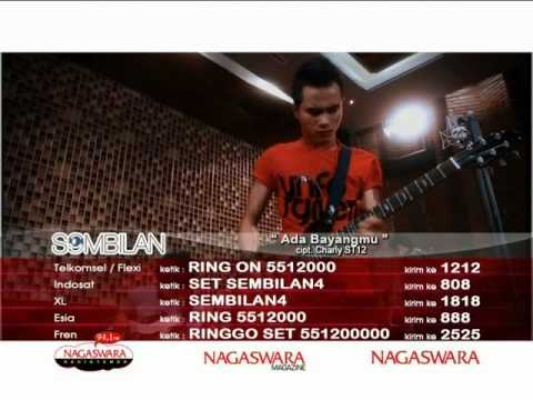 S9MBILAN Band - Ada Bayangmu (Official Video)