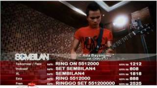 S9MBILAN Band - Ada Bayangmu (Official Video)