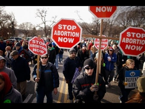 Abortion Restrictions Explode In United States