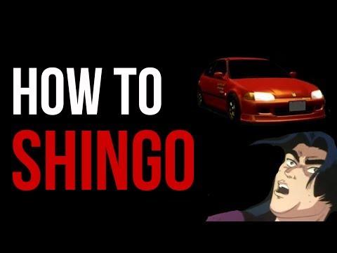 How to Shingo
