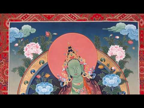 Institute of Tibetan Thangka Art