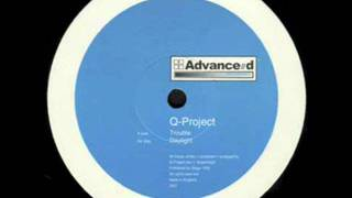 Q-Project - Trouble