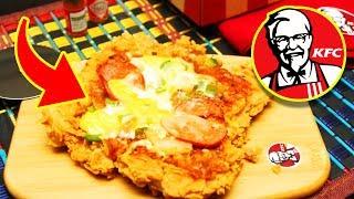 Top 10 Strange But Popular FAST FOOD ITEMS! (Part 2)