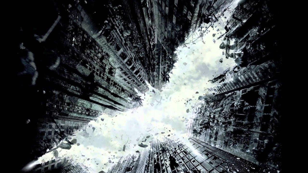 Download The Dark Knight Main Theme - Hans Zimmer
