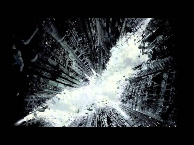 The Dark Knight Main Theme - Hans Zimmer