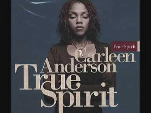 Carleen Anderson  - Humming Bird