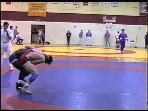 1993 OUA Championships: Dan Sheehan vs. Mike Smith