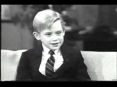 Macaulay Culkin (1991) Interview
