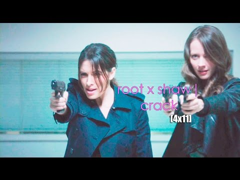 Root/Shaw - Smoke Screen (fan movie trailer) - Root and Shaw video