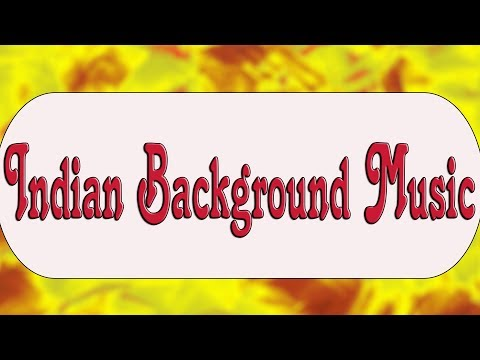 Sounds Of Asia - Indian Background Music - India Music - Indische Musik