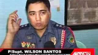 SM  PAMPANGA  Shooting  Incident (September  20, 2011)