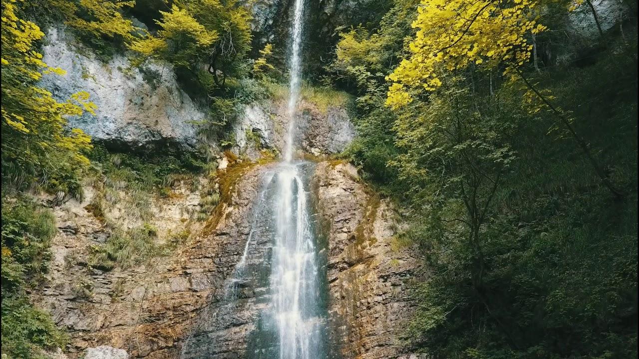Download Cascata di San Giovanni, St.John Waterfall, Chieti, Italy