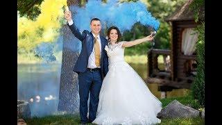 Свадьба Елены и Василия 2018
